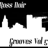 Grooves Vol 5 - New Years 2015