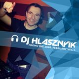 DJ Hlasznyik - Promo mix 2020 February Vol 1