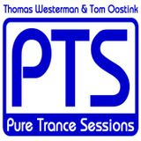 Pure Trance Sessions episode 021 (Revival Mix) by Westerman & Oostink