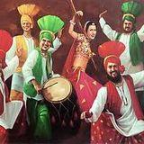 Progressive Mix 5 (Desi Punjabi Style) DJ Kvinn R