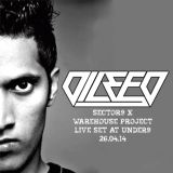 [Sector9] x Warehouse Project Live Set #001 at Under9 KL 26.04.14