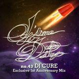 JLD #43 - DJ Cure