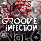 Andreas Schwintz - (Groove Infection vol.6)