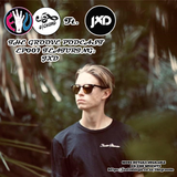 The Groove Podcast Episode 007 Ft. JXD