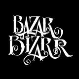 1hr DJ Set @ Bazar Bizarr (Seeds, Oslo) (15/06/14)