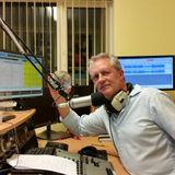 John Troy The Lounge radio show on CharityRadio.ie  #100