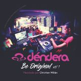 CHΓISTIΛΠ ΠILLΛΠ DÉNDERA BE ORIGINAL VOL. 1 (CD REGALO NOCHE DE REYES)