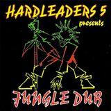 Hidden Shadow - Hardleaders 5 Mix (Oldskool, Hardcore, Jungle) [1994]