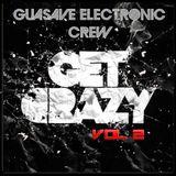 Deejay Andres Navarro - Get Crazy Vol 2