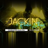 Jackin Radio Show 002 - 5/22/19