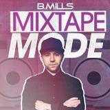 Mixtape Mode: Episode 4 - The Springtime Stickup