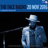 The Face #99 (20 November 2016)