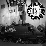 Mondaze #126_Level B Low (ft. Koss, Kunde, Datkid, Hex One, Show & AG, Mad Skillz, E-Life, ..)
