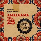 ToffoloMuzik - Sand Tunes - Amalgama # 25
