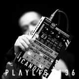 Orion - Playlist 136