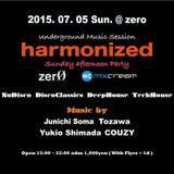 Harmonized Vol.5