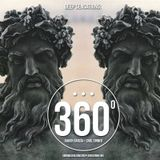 DEEP SENSATIONS - 360° - THE BEGINNING.