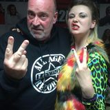 FlipsideLondon Radio Episode 8 with Danie Cox from Flock Rockers The Featherz
