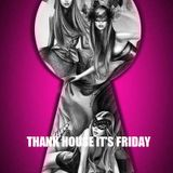 House Yourself Radio - Tech House - Radio Show Thank House It's Friday!