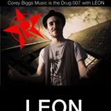 Music is the Drug 007 Corey Biggs with LEON (VIVA music/Cecille records)