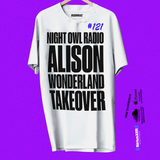 Night Owl Radio 121 ft. Alison Wonderland Takeover