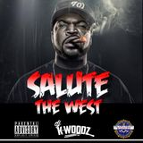 SALUTE THE WEST VOL 1