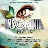dj Mike B @ Riva - Insomnia Nights 05-07-2014