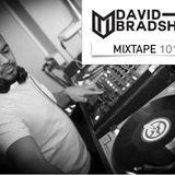 David  Bradshaw - Mixtape 1016