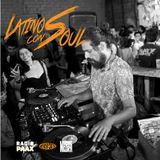 """Marco Caballero """"el Frenético"""", sesión para el festival Latinos con Soul Vol. 2. Radio Paax"""