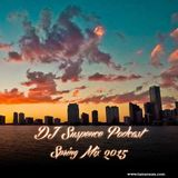 DJ Suspence Podcast - Spring 2015
