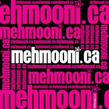 Persian Mix - DJ Bliss & DJ Ps Mehmooni Toronto March 2014