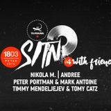 Peter Portman & Mark Antoine - S.I.T.N Afterhours @Tijuana 3 Hours set