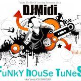 DJMidi - Funky House Tunes Vol.17