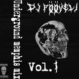 Pööveli Underground memphis mix Vol.1