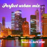 perfect urban mix