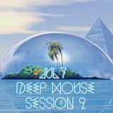 JULY DEEP HOUSE SESSIONS 2