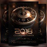 DJ NadJ Ultimate Mix 2018 Countdown Vol.1