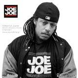 JOE JOE - Vienna - Sountrip Radio