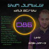 Daji Screw - EDM Jumble 086
