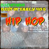 Best of Early 90's Hip-Hop