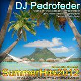 Dj Pedrofeder - SummerHits 2012 [Comercial]