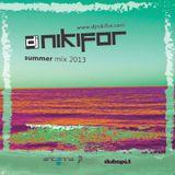 Nikifor Summer 2013