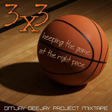 3 x 3 Keeping The Game