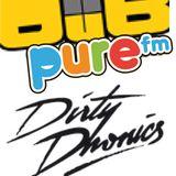 SystemDub radio show 14-08-11 - Pure FM w/ DirtyPhonics