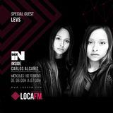 INSIDE 20 @ LOCA FM 01_02_2017 - LEVS