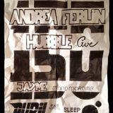 Andrea Ferlin at 150 Nice 15-04-16