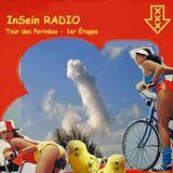 InSein Radio - Tour Des Perinées (1er Étappe)