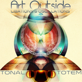 Waxhole Feat. Libations & Oscillations Presents Art Outside 2013: Tonal Totem