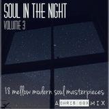 Soul In The Night Volume 3 (April 2016)