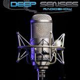 Deep Senses w/ K.atou (ReVolt) LIVE